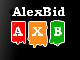 Welcome to Alex Bid!